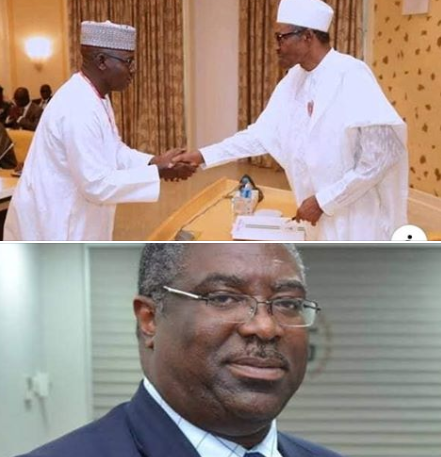President Buhari rejects Tunde Fowlers reappointment, appoints Muhammad Nami as new FIRS chairman