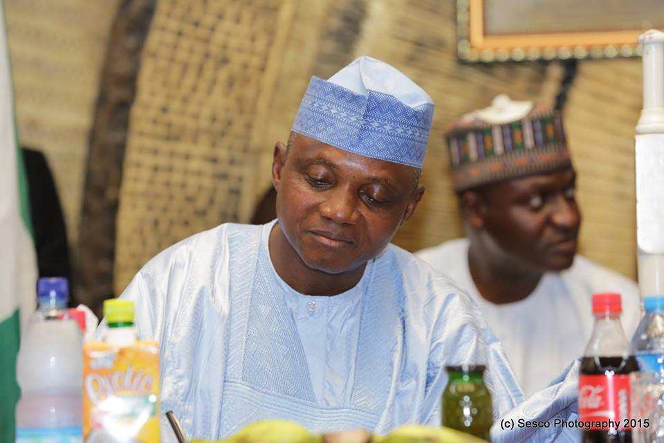 Social media has led to lawlessness, violence and deaths - Shehu Garba