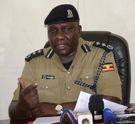 Nigerian man arrested in Uganda for holding three female students hostage