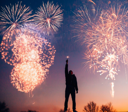 Enugu State police ban use of fireworks during the festive season