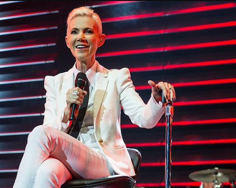 Roxette star Marie Fredriksson dies at 61 after long illness