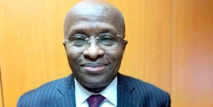 President  Buhari names Adamu as new AMCON chairman