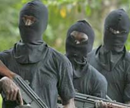 Gunmen allegedly kidnap Justice ministry director, school principal, three others In Adamawa State