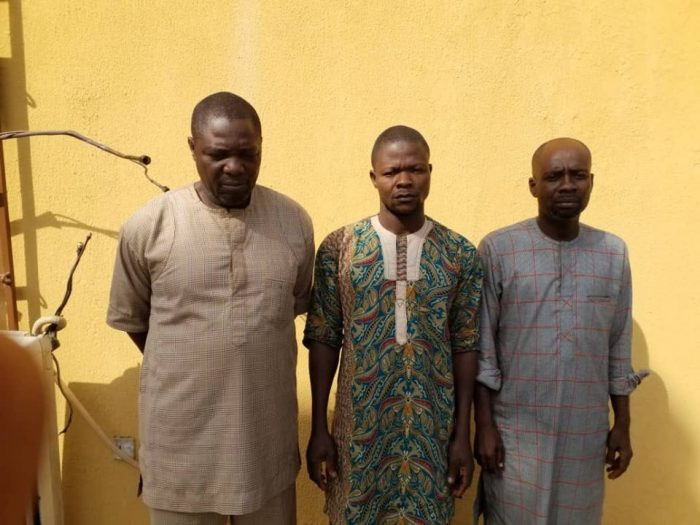Vice Principal, teacher, NECO supervisor arrested over exam malpractice