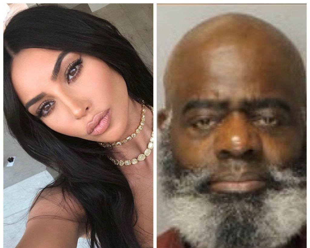 Inmate David Sheppard released after 27 years in prison following Kim Kardashian?s push for his release