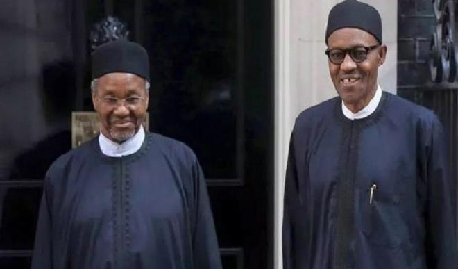 Mamman Daura gave presidential orders without my husband?s knowledge ? Aisha Buhari