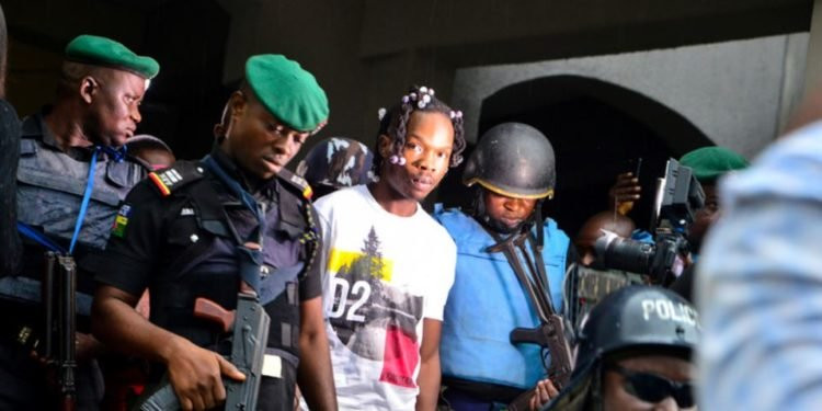 Court adjourns Naira Marley?s trial