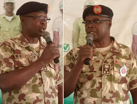 Desist from indescent dressing, wrong use of social media- NYSC DG, Shuaibu Ibrahim, warns Corps members