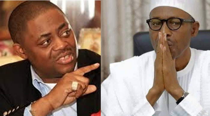 Your no visa policy for all Africans will lead to racial and religious catastrophy- FFK tells President Buhari