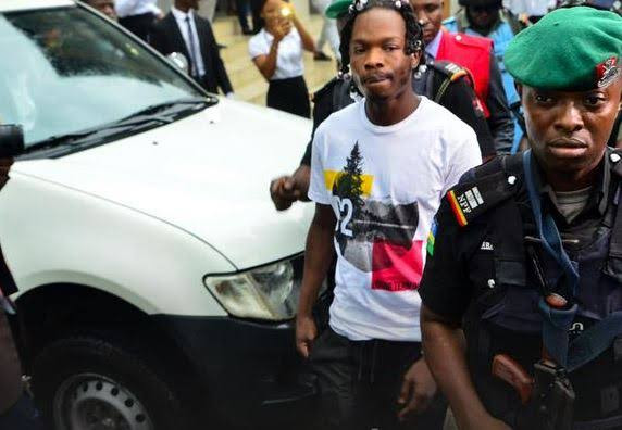 Naira Marley's trial adjourned till February 27 and 28