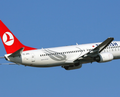 Federal Government orders Turkish Airlines to suspend operations into Nigeria