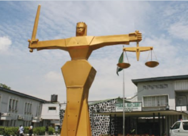 Two INEC staff bag 42 years for collecting bribes