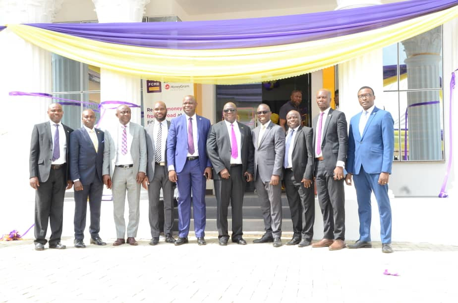 FCMB Opens Ultra-modern Branch in Ondo City, Ondo State