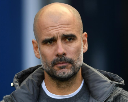 Manchester City coach, Pep Guardiola bans players from ...