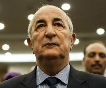 Abdelmadjid Tebboune wins Algeria?s presidential election