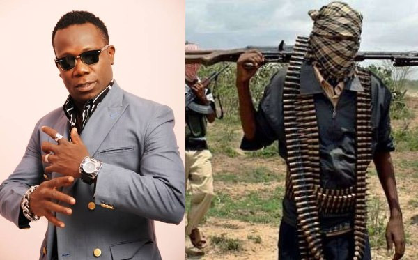 Duncan Mighty beaten and picked up by unknown gunmen in Owerri - Cubana Chief Priest