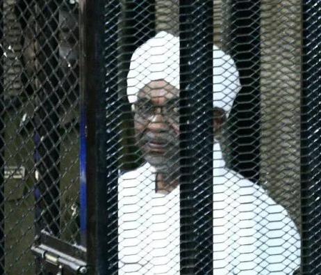 Sudan?s former president Omar Al-Bashir, 75, bags two year-jail term