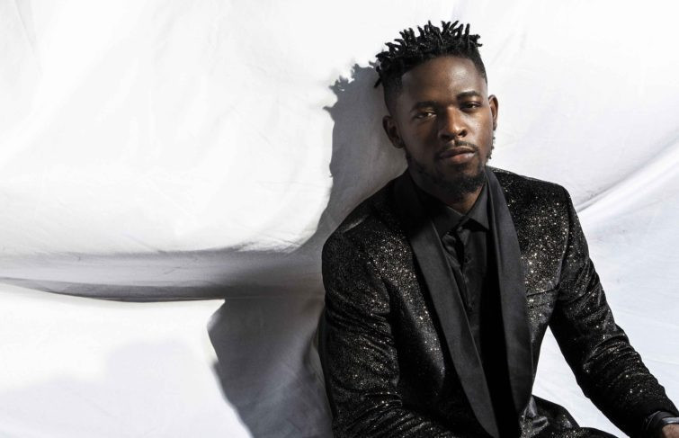 Customs asked me to pay N120k for a N70k clothing I ordered online - Johnny Drille
