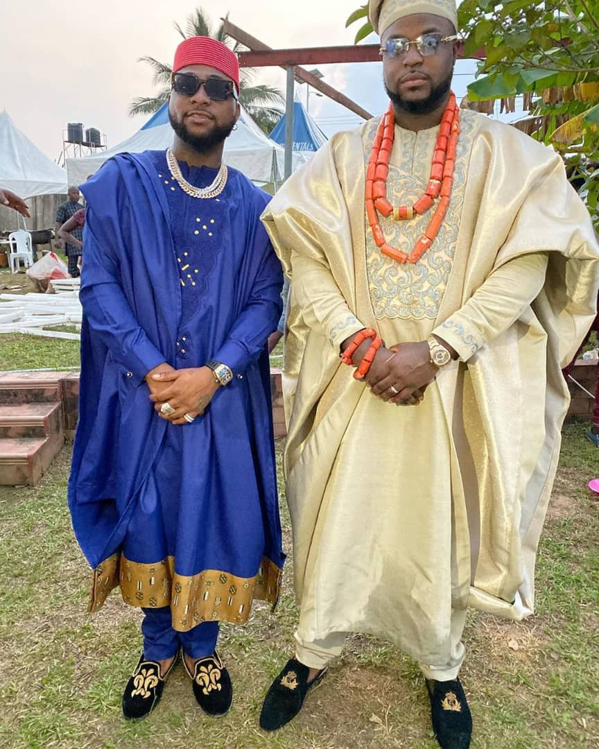Photos from Day 2 of Davido