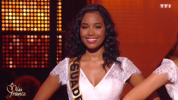 Cl?mence Botino wins Miss France and social media users express concern that black women are winning beauty pageants