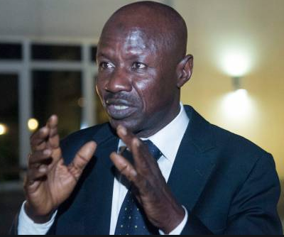 The fight against corruption and corrupt individuals would be more intense in 2020 - Ibrahim Magu
