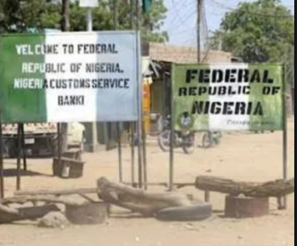 Border Closure: We are not breaching the free trade agreement ? FG