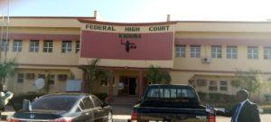 Former court registrar, wife arrested for money laundering