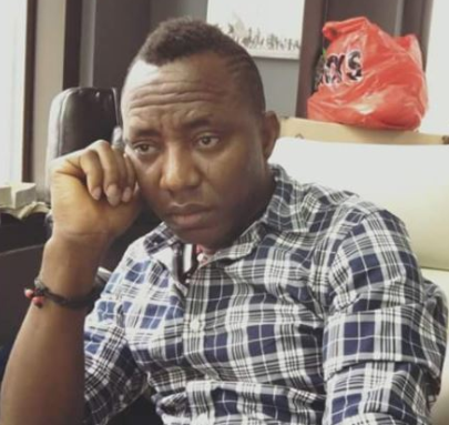 I can?t tell DSS to release Sowore ? Attorney General, Abubakar Malami