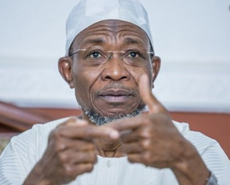 Senate summons Rauf Aregbesola over FG?s visa on arrival policy