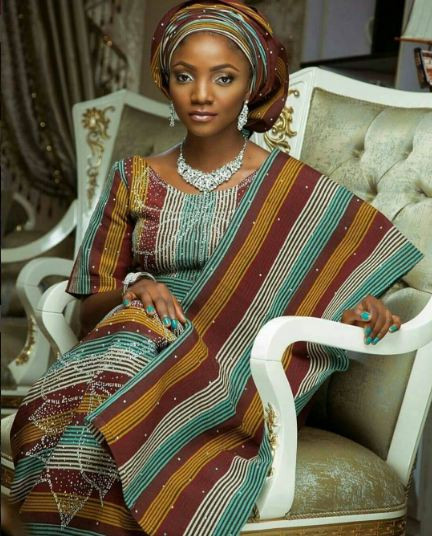 Most of the things I see on social media are fake, I want to leave social media at least 5 times a day - Simi