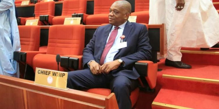 Convicted ex-governor, Orji Uzor Kalu, files for bail on health grounds