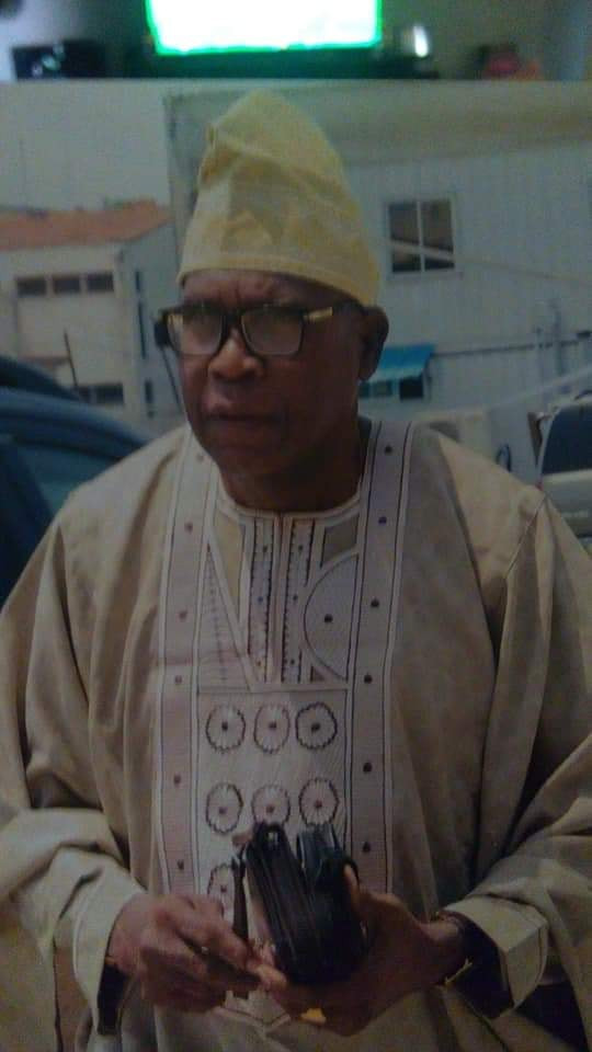 Chartered Accountant who lived in US for 45 years, allegedly murdered by assasins in Ikorodu