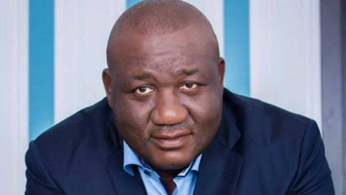 Imo Senator, Benjamin Uwajumogu, slumps and dies at 51