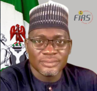 Nigerian Senate approves Muhammad Nami as new FIRS chairman