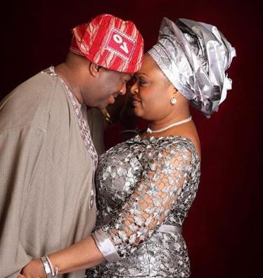 Dele Momodu and wife celebrate 27th wedding anniversary