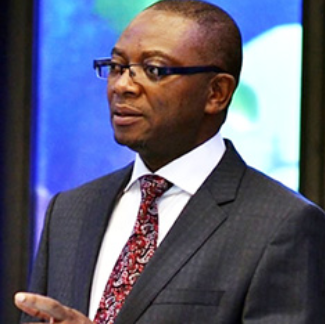 """""""COZA is not a church"""" Dr Joe Abah says"""