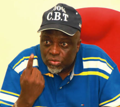 JAMB generated N20bn in the last three years - Registrar, Oloyede
