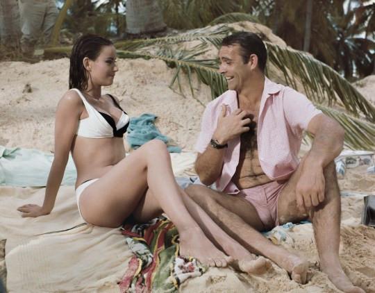 James Bond star, Claudine Auger dies at 78