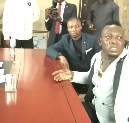 After enough beating, Imo State Police officers collected 22k dollars cash from me - Duncan Mighty speaks of his arrest