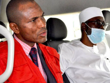 Breaking:?Court orders Mohammed Adoke to be remanded in EFCC custody for 14 days