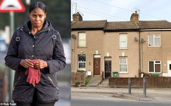 Nigerian woman jailed over ?114K benefits fraud in UK