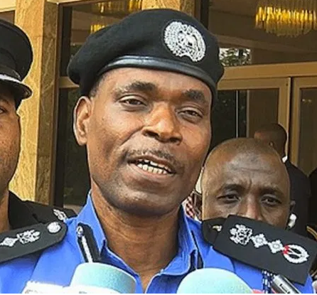 Police?launch?manhunt for kidnappers of Cross Rivers State NLC?Chairman, Ben Ukpepi