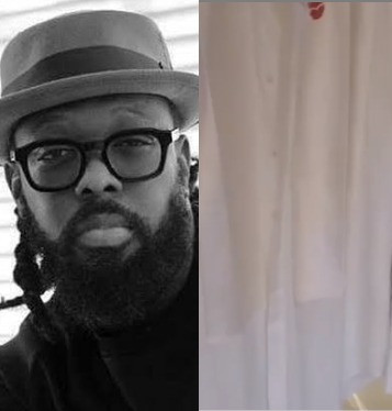 Timaya once again trolls his colleagues in the entertainment industry who wear fake designer clothes, shoes and wrist watches