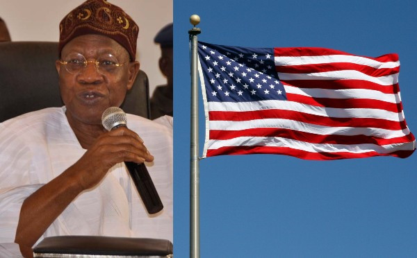FG rejects designation of Nigeria as a