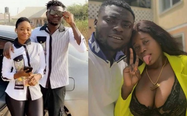 Kingtblakhoc was bringing in girls that were giving us infection - Porn star and ex-girlfriend, Maami Igbagbo opens up on why she left him (video)
