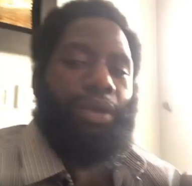 Jimi Odukoya dresses like a destitute and goes about begging for help inside a Lagos mall, the result from his experiment is humbling (video)