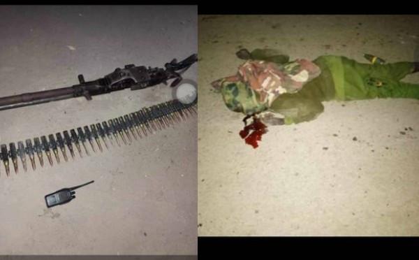 Military repels Boko Haram attack on Damaturu (videos)