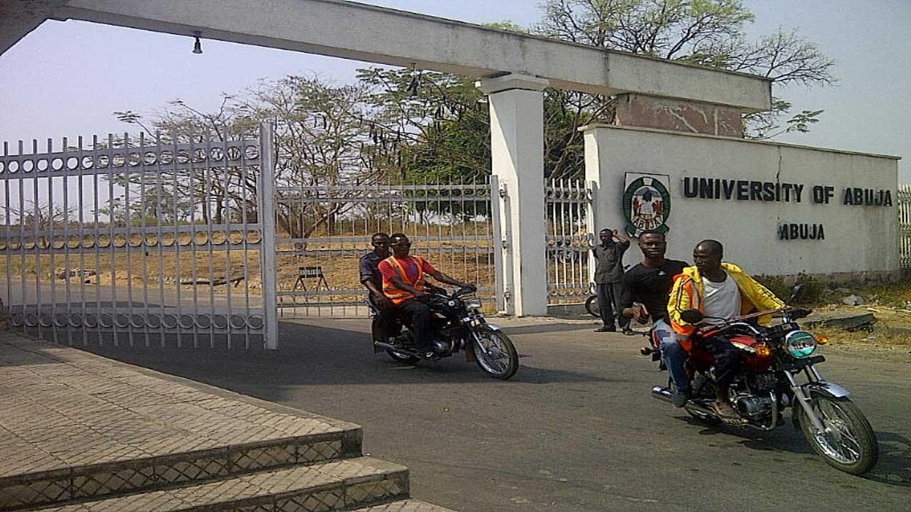 UniAbuja expels 100 students