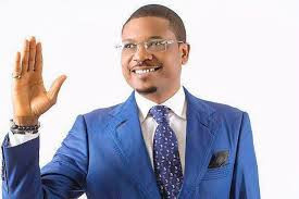 Shina Peller mobilized over 50 thugs to invade Maroko police station- Lagos police