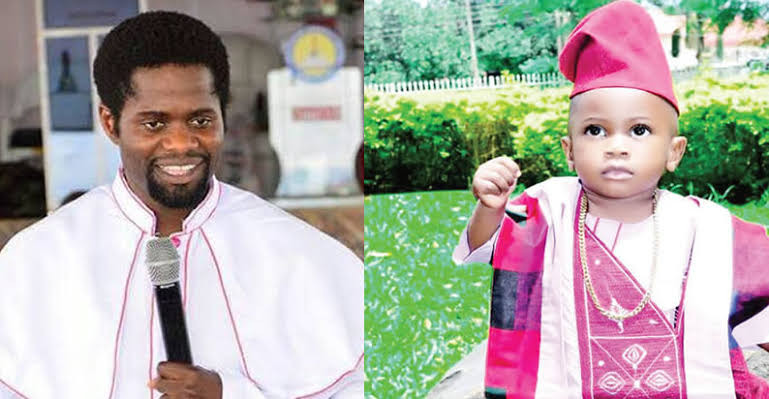 Akure pastor remanded in prison over missing baby